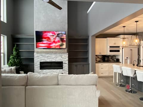 Room in Park City by skiing resorts