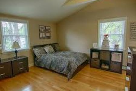 Private bedroom(s) & bath in Central Jersey - Manville