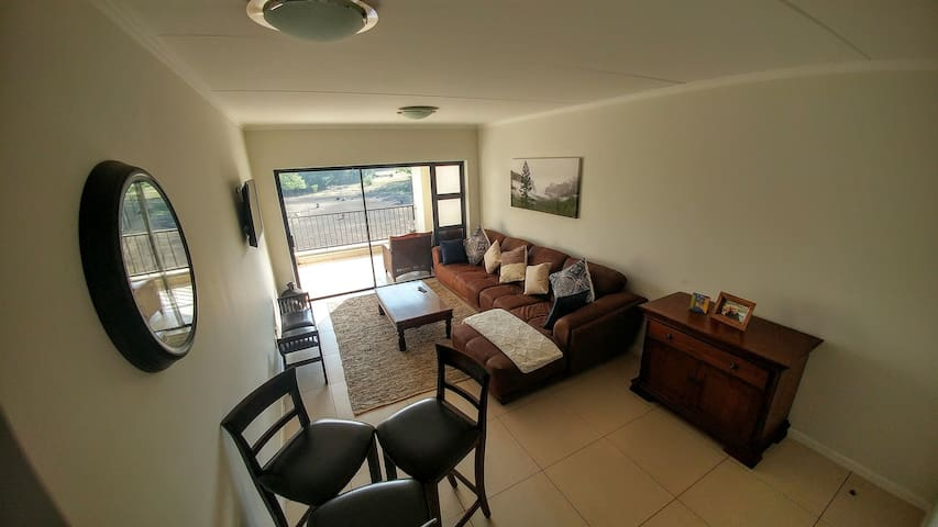 Secure and private apartment in Kyalami - Midrand