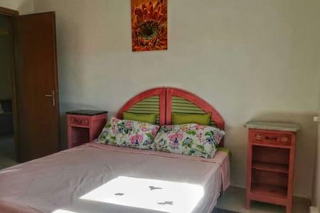 Ortensia - Three-room apartment 12 km from Olbia