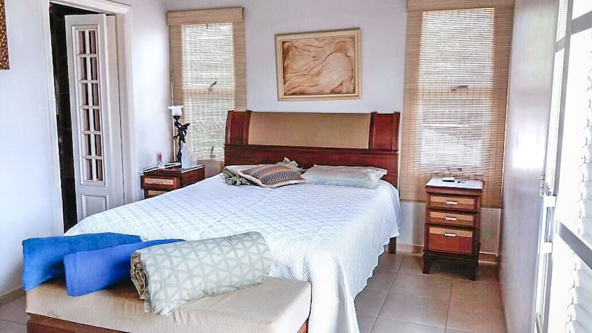 Sup Avaré Guesthouse Suite Master