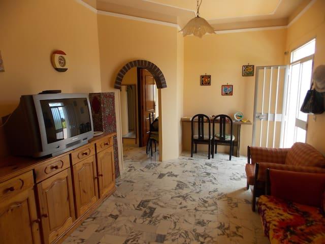 appartamento ristrutturato in salento - San Pietro In Bevagna - Appartement