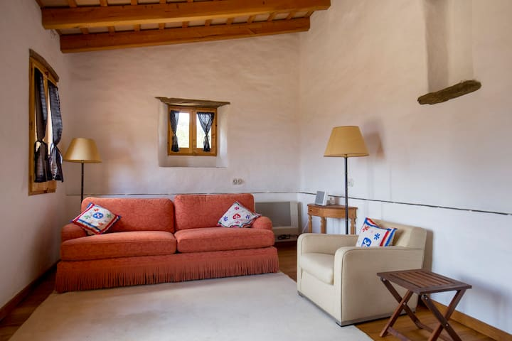 Small farmhouse, Natural Park - Cadaqués - Dom