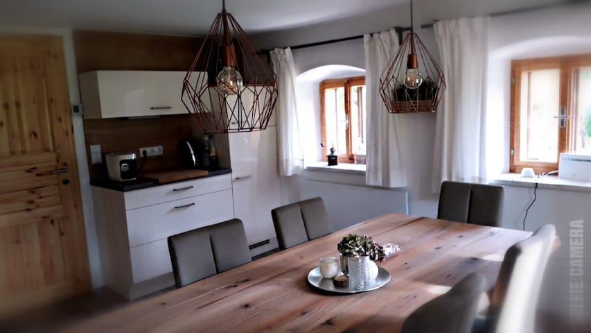 Ferienhaus Traunseeblick - SEE 8