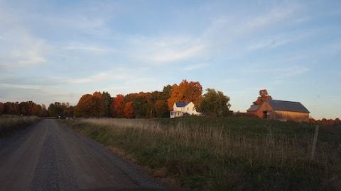 Indian Creek Farmhouse