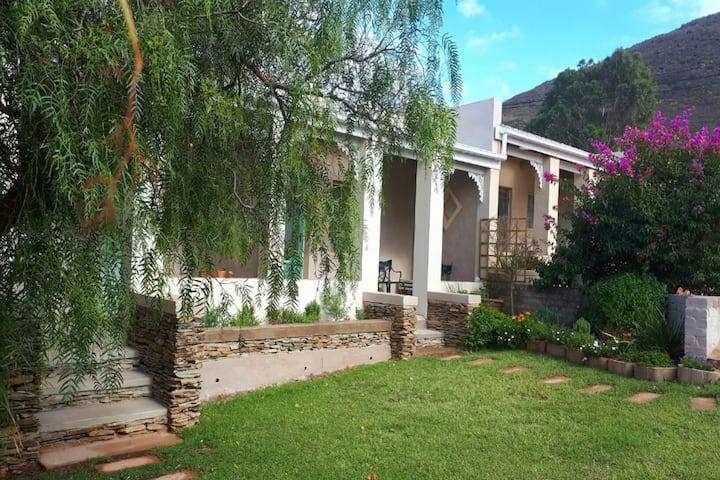 2 @ Over Karoo Inn