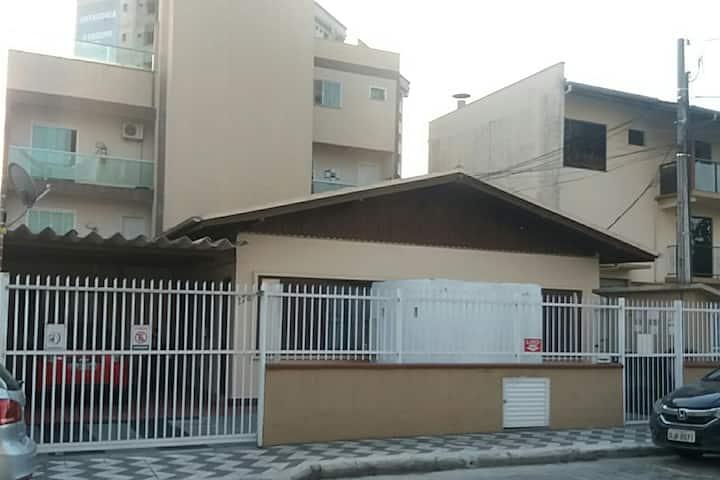 Weise Haus ap 4 👉 Próximo à Vila Germânica/Centro