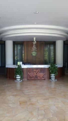 Golf Club Cinta Sayang SP Kedah - Sungai Petani, Kedah, MY - Casa