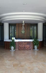 Golf Club Cinta Sayang SP Kedah - Sungai Petani, Kedah, MY