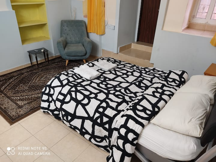 The Shirizly apartment(neer Machne Yehuda)