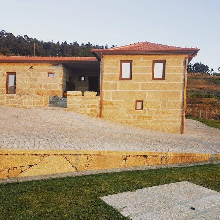 Casa de Belmonte