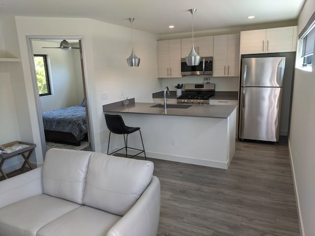 Brand New Carriage House in central Denver!