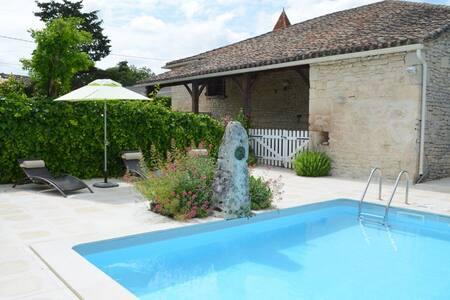 Gîte Le Rendier - Fontanes