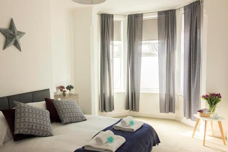 Diamond - Highbury Villas - Castle Apartment - Nottingham - Νότιγχαμ - Διαμέρισμα