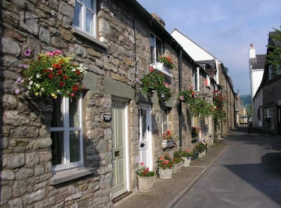 Brocklebank Cottage- located in the centre of Hay - 海伊鎮(Hay-on-Wye) - 連棟房屋