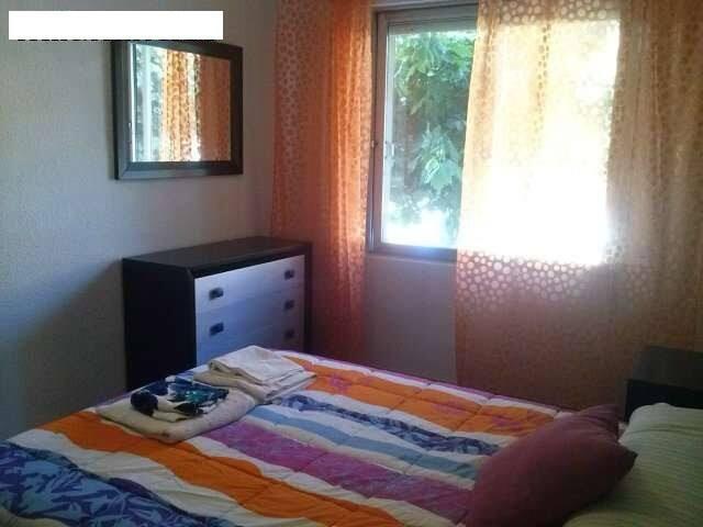 Apartamento  tranquilo, luminoso y acogedor - León - Apartment
