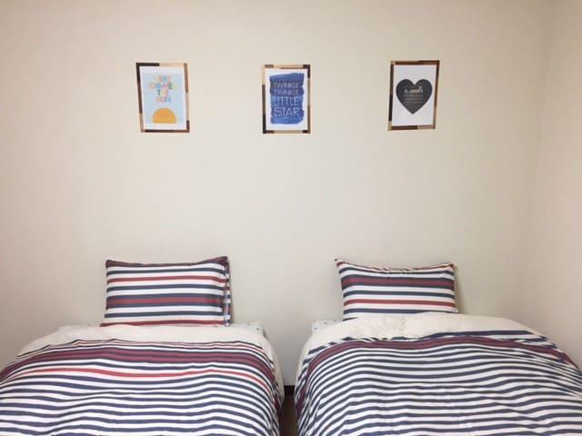Gion Area, Easy access, Simple&Cozy #35 - Higashiyama-ku, Kyōto-shi - Apartamento