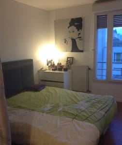appartement F3 - Saint-Denis