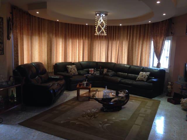 Villa Nazareth - כפר החורש - Casa
