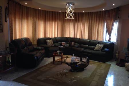 Villa Nazareth - כפר החורש