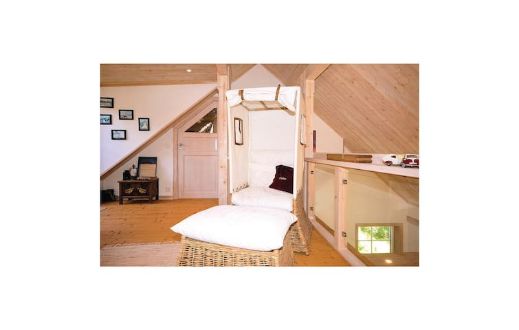 Holiday cottage with 2 bedrooms on 160m² in Broaryd