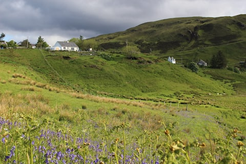 Elgol B&B/self catering, Isle of Skye