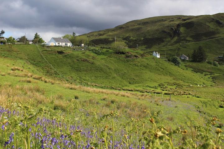 Elgol B&B/self catering, Isle of Skye
