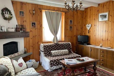"Bormio-Valfurva""Casa delle Alpi""natura,sport&relax"