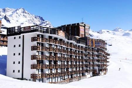 Appartement 6 personnes à Val Thorens - Saint-Martin-de-Belleville - Huoneisto