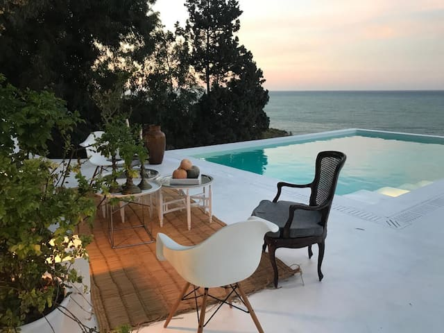 Luxury Kahina Villa , Sidi Bou Said