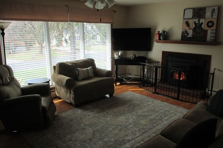 Family Friendly Home in Boalsburg - Boalsburg