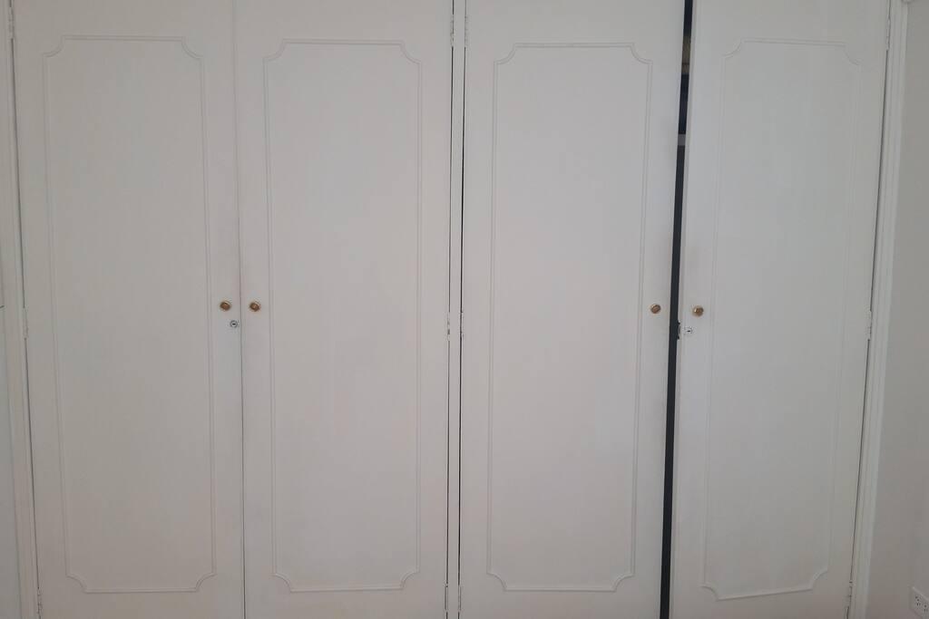 armario habitación 1
