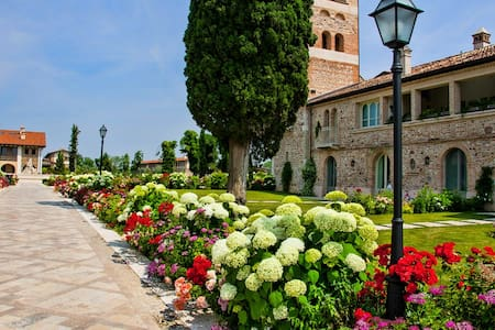 Bilocale nel Borgo del Resort - Pozzolengo
