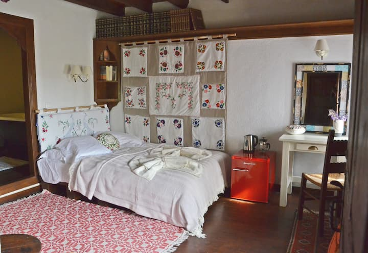 Fyloma #4 - Traditional guesthouse in Pelion
