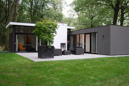 Holiday House in Maasduinen 6 pers - Belfeld
