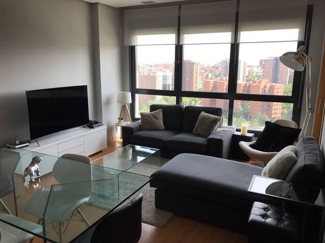 Apartamento completo Madrid - Madrid - Flat
