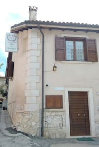 """B&B Artena"" Camera Matrimoniale 2 posti - Bed & Breakfast"