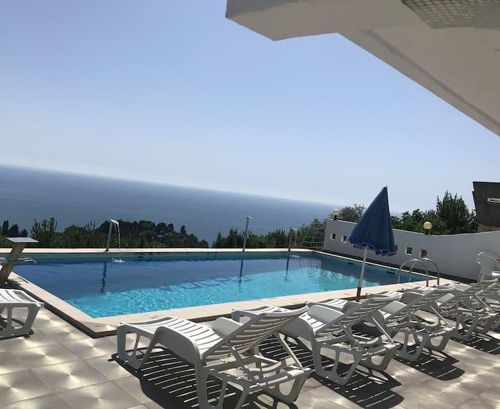 Vila Rozana ( 3 guests )