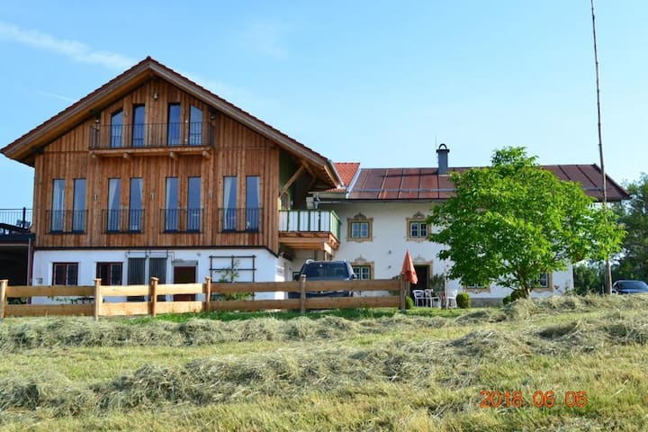 Private Luxury Chalet