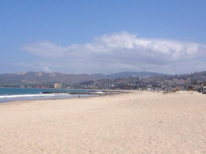 Top Rated Ventura Beach Retreat - SuperHost