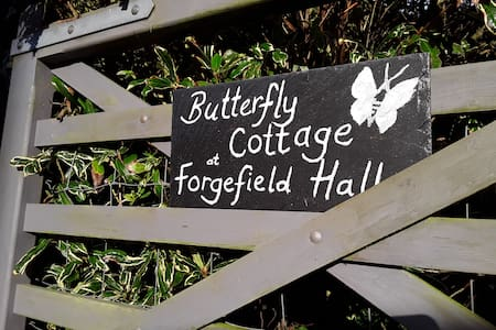 Butterfly Cottage, Mawla