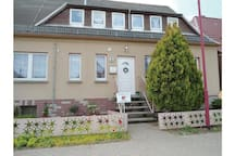 Holiday apartment with 1 bedroom on 35 m² in Sabel