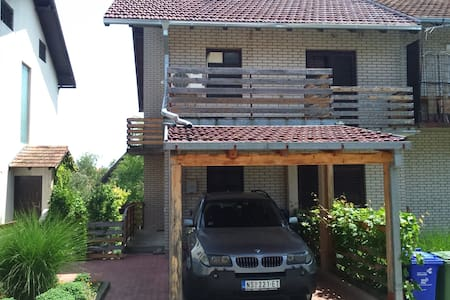 House apartmnt rooms for EXIT 15€ (guest/night) - Sremski Karlovci