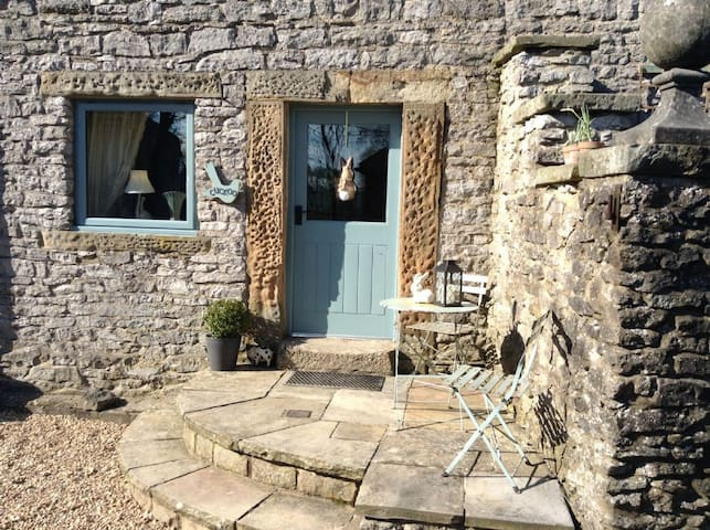 Cuckoo - Haddon Grove Farm Cottages - Bakewell - Huis