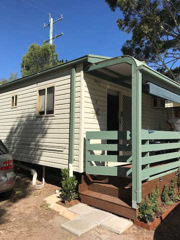 River meets the ocean cabin - Anglesea - Cabin