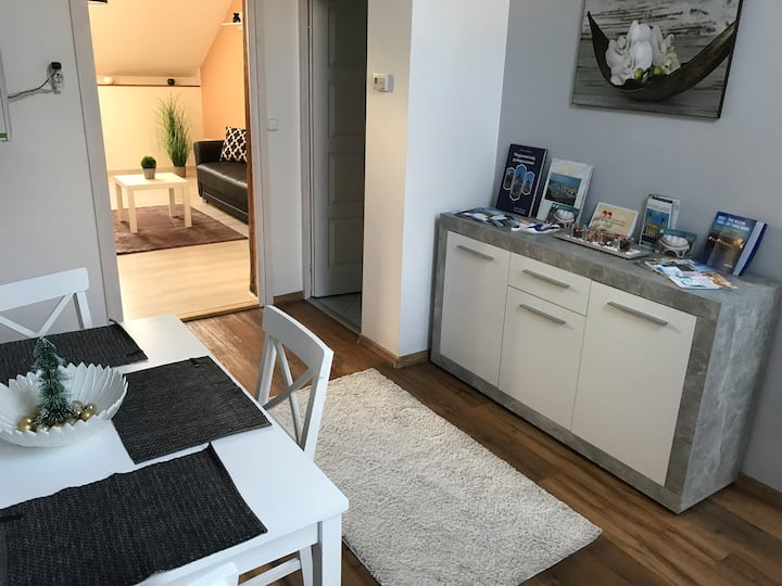 Beautiful Apartment in the heart of Esztergom