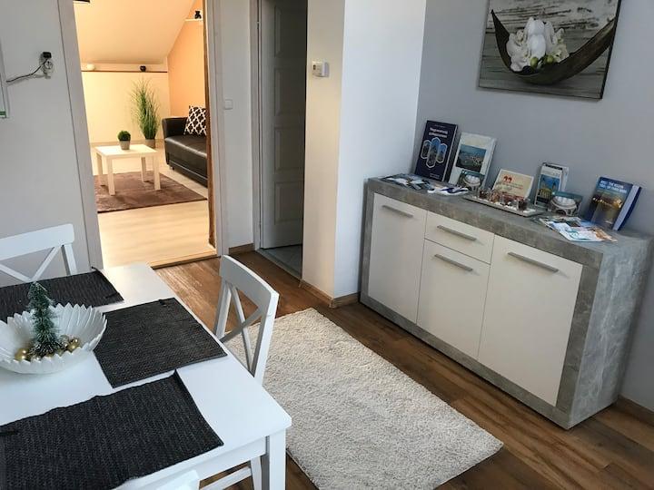 Beautiful Apartment in the heart of Esztergom