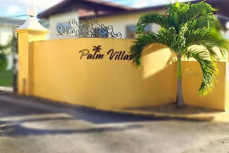 #19 Palm Villas