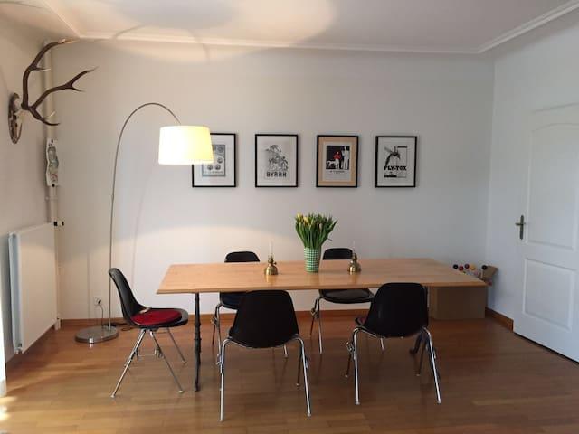Beautiful Apartment @ Zurich Center - Zuric - Apartament