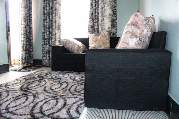 Milimani Pipeline Furnished Apartments